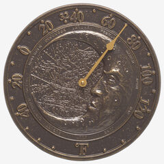 Moon Thermometer,