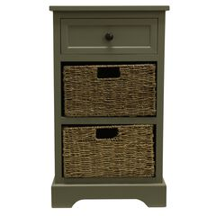 Montgomery Accent Chest by J. Hunt,