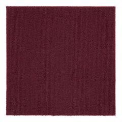 "Nexus 12"" x 12"" Self Adhesive Carpet Floor Tile - 12 Tiles/12 sq. Ft.,"
