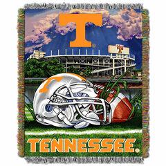 Tennessee HFA Throw,