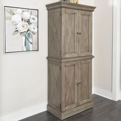 Mountain Lodge Pantry by Home Styles,