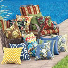 Outdoor Bench Cushion,