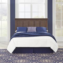 Southport Queen Headboard by Home Styles,