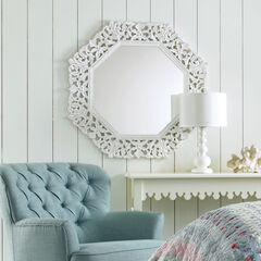 Nora Antique Mirror,