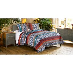 Vista Quilt Set by Barefoot Bungalow,