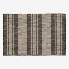 "Carmel Indoor/Outdoor Bold Stripe Rug 3'3"" x 4'11"","