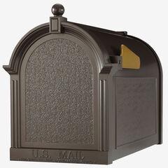 Capital Mailbox,