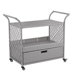 Emalyn Serving Cart,