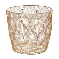 Juniper Metal Basket,
