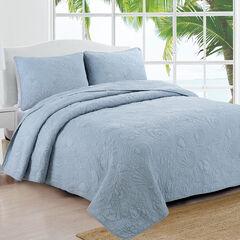 Seaside Quilt Set,