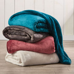 Plush Blanket,