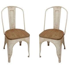 Farmhouse Chairs,