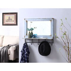 Abbey Collection Mirror ,