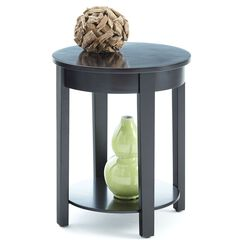 Payton Two-Tier Side Table,