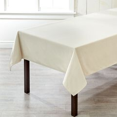 60' x 84' Venice Velvet Tablecloth ,