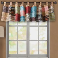 Bohemian Dream Window Valance by Greenland Home Fashions,
