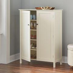 Adelaide Multi-Use Shoe Cabinet,