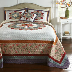 Virginia Bedspread,