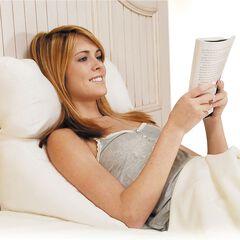 Flip Pillow,