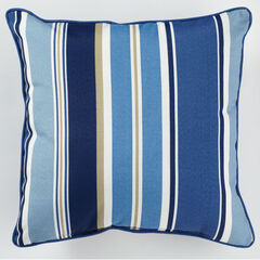 "16"" Sq. Toss Pillow, BELLA DENIM"