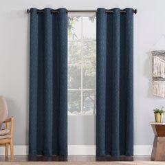 Exclusive BH Studio Velvet Window Collection, Grommet Panel,