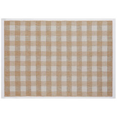 "Portofino Buffalo Plaid Indoor/Outdoor Rug 6'6"" x 9'4"","