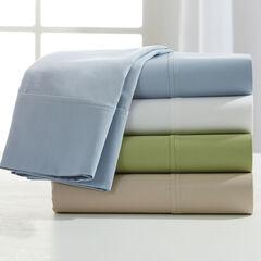 Forever Soft™ 400-TC Wrinkle Free Cotton Sheet Set,