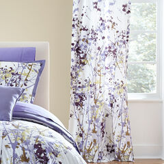 Funky Floral Panel Set, LAVENDER MULTI