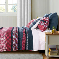 Monroe Quilt Set by Barefoot Bungalow,