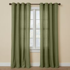 BH Studio Cotton Canvas Grommet Panel,