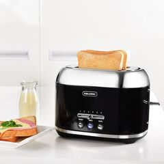 Kalorik 2-Slice Retro Toaster,