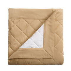 BH Studio Reversible Quilted Bedspread,