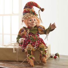 Jasper The Elf,