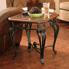 Prentice End Table,