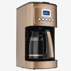 Cuisinart 14-Cup PerfectTemp Programmable Coffee Maker,