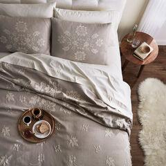 Claudette Jacquard Bedspread,