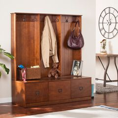 Jolene Entryway Storage Unit,