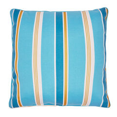 "20""Sq. Toss Pillow, HAMPTON STRIPE"