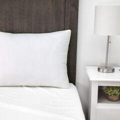 SensorPEDIC SofLOFT Firm Density Pillow 2 Pack,