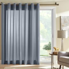 BH Studio Room-Darkening Patio Door Curtain,