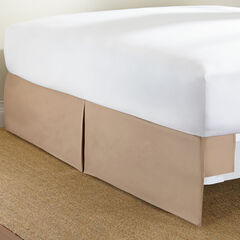Tailored Magic Bedskirt,
