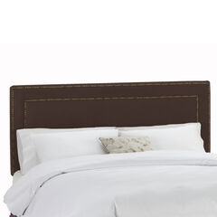 Queen Size, 62'Lx4'Wx51-54'H,