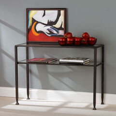 Metal Sofa Table,