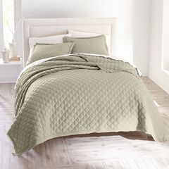 Harper Diamond Quilt Collection,
