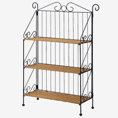 3-Tier Bookcase,