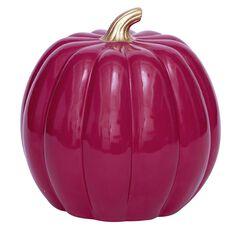 Purple Pumpkin,