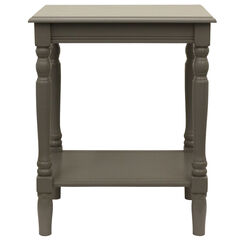 Chic End Table,