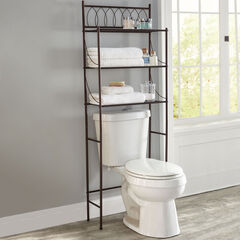 Bath Storage Collection,