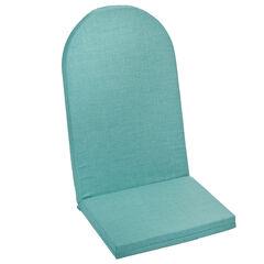 Adirondack Chair Cushion, HAZE
