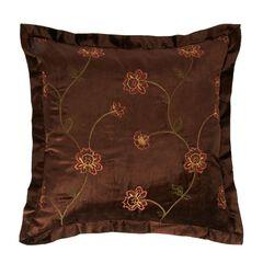 Salem Harvest 16' Square Pillow,